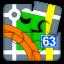 دانلود آخرین ورژن برنامه مسیریابی آفلاین و آنلاین برای اندروید-Locus Map Pro Outdoor GPS  v3.40.2
