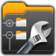 دانلود آخرین ورژن فایل منیجر قدرتمند اندروید -X-plore File Manager Donate Xplor v 4.18.12