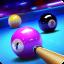 دانلود اخرین ورژن بازی بیلیارد سه بعدی + مود 3D Pool Ball v2.2.2.3