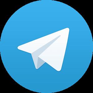 دانلود جدید ترین ورژن تلگرام برای اندروید Telegram v4.4.3