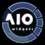 دانلود مجموعه ویجت های شگفت انگیز برای اندروید  AIO Widgets 1.2