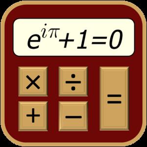آخرین ورژن ماشین حساب مهندسی اندرویدScientific Calculator (adfree)v3.4.7