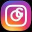 دانلود آخرین ورژن نرم افزار افکت گذاری تصاویر در اینستا گرام برای اندروید Instagram