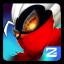 دانلود آخرین ورژن بازی افسانه های استیکمن اندروید  Stickman Legends 2.4.48