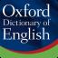 دانلود اخرین ورژن دیکشنری آکسفورد Oxford Dictionary of English Premium v11.0.495