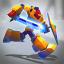 آخرین ورژن بازی اکشن نبرد روبات های زره پوش اندروید + مود  Armored Squad: Mechs vs Robots 2.1.3
