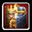 """دانلود آخرین ورژن بازی استراتژی """"نبرد پادشاهان"""" اندروید  Clash of Kings V 5.25.0"""