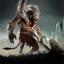 دانلود آخرین ورژن بازی طلوع تایتان ها اندروید +دیتا Dawn Of Titans 1.37.1