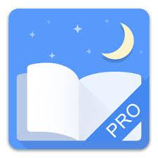 دانلود آخرین ورژن برنامه کتابخوان مون ریدر اندرویدMoon+Reader Pro 4.3