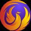 دانلود اخرین ورژن برنامه مرورگر فونیکس Phoenix Browser – Video Download, Privacy, Fast Speed v3.1.3