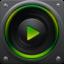 دانلود نرم افزار پخش فیلم و موزیک پرو برای اندرویدPlayerPro Music Player 4.3