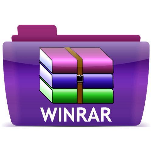 دانلود آخرین ورژن نرم افزار فشرده ساز وین رار برای ویندوز به نام WinRAR 4.03 Beta 4