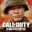 دانلود آخرین ورژن بازی ندای وظیفه: قهرمانان اندروید Call of Duty®: Heroes 4.9.1