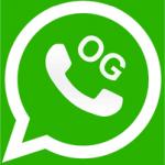 دو واتساپ بر روی یک گوشی برای اندروید OGwhatsapp v8.27