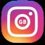 دانلوداخرین ورژن جی بی اینستاگرام و اینستاگرام پلاس برای اندرویدGBInstagram 10.60.1