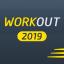 دانلود آخرین برنامه مربی برنامه ریزی تمرینات ورزشی بدنسازی Gym Workout Planner – Weightlifting plans v4.210